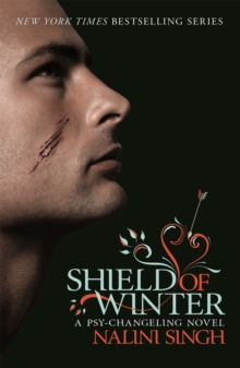 Shield of Winter : A Psy-Changeling Novel, Paperback Book