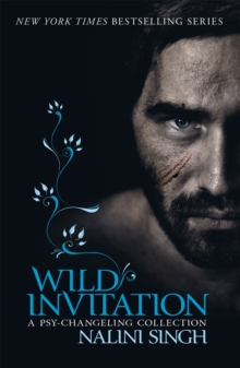 Wild Invitation : A Psy-Changeling Collection, Paperback
