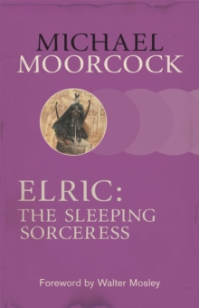 Elric: The Sleeping Sorceress, Paperback Book