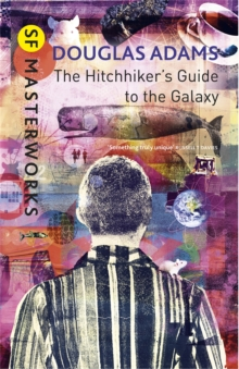 The Hitchhiker's Guide to the Galaxy, Hardback