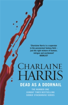 Dead as a Doornail : A True Blood Novel, Paperback