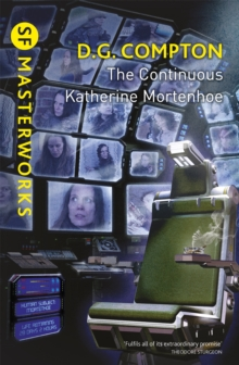 The Continuous Katherine Mortenhoe, Paperback
