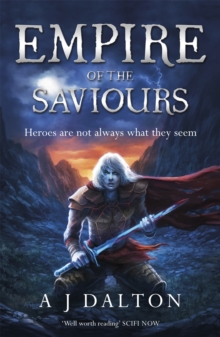 Empire of the Saviours, Paperback