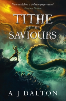 Tithe of the Saviours, Paperback