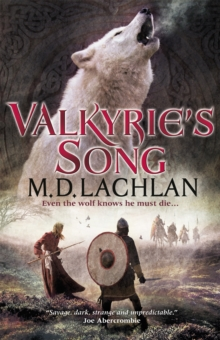 Valkyrie's Song, Paperback