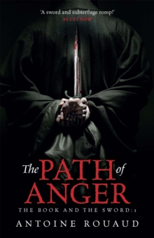 The Path of Anger, Paperback