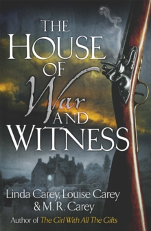 The House of War and Witness, Paperback