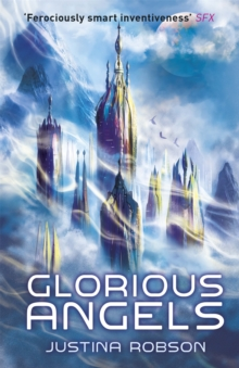 The Glorious Angels, Paperback