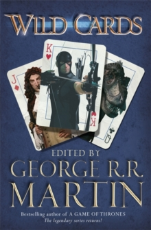 Wild Cards, Paperback
