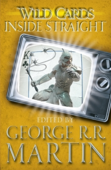 Wild Cards: Inside Straight, Paperback