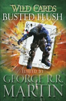 Wild Cards: Busted Flush, Paperback