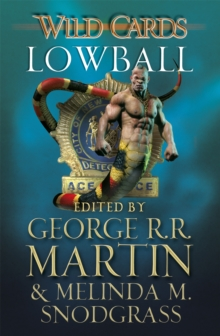 Wild Cards: Lowball, Paperback