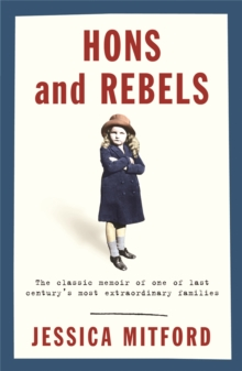 Hons and Rebels, Paperback