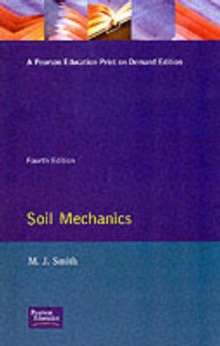 Soil Mechanics, Paperback Book