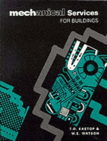 Mechanical Services for Buildings, Paperback