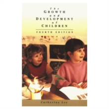 The Growth and Development of Children, Paperback