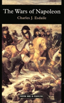 The Wars of Napoleon, Paperback