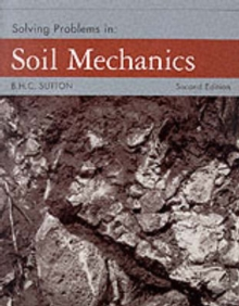 Solving Problems in Soil Mechanics, Paperback Book