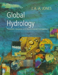 Global Hydrology, Paperback