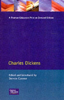 Charles Dickens, Paperback Book