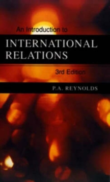 An Introduction to International Relations, Paperback