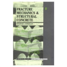 Fracture Mechanics and Structural Concrete, Paperback