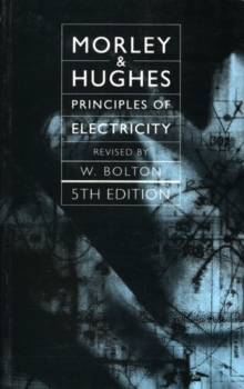 Principles of Electricity, Paperback Book