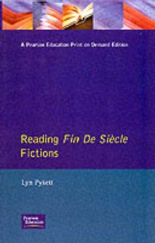 Reading Fin de Siecle Fictions, Paperback