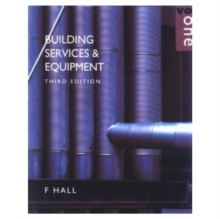 Building Services and Equipment : Volume 1, Paperback