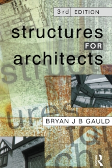 Structures for Architects, Paperback