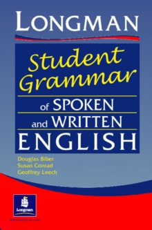 The Longman Student's Grammar of Spoken and Written English, Paperback