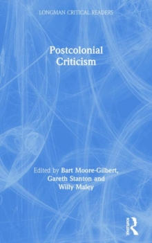 Postcolonial Criticism, Paperback