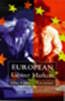 The European Labour Market : Analysis and Policy, Paperback