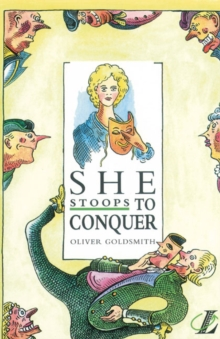 She Stoops to Conquer, Paperback