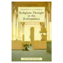 Religious Thought in the Reformation, Paperback