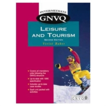 Intermediate GNVQ Leisure and Tourism, Paperback