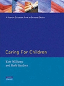 Caring for Children, Paperback Book