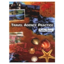 Travel Agency Practice, Paperback