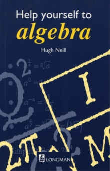 Help Yourself to Algebra, Paperback Book