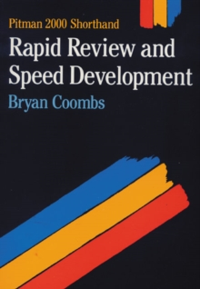 Rapid Review and Speed Development, Paperback