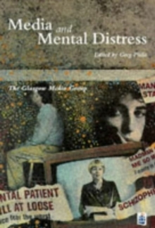 Media and Mental Distress, Paperback
