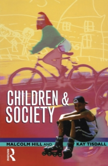 Children and Society, Paperback