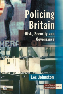Policing in Britain, Paperback