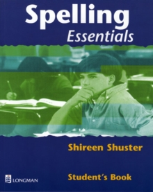 Spelling Essentials Pupil's Book, Paperback