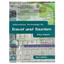 Information Technology for Travel and Tourism, Paperback Book