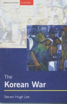 The Korean War, Paperback