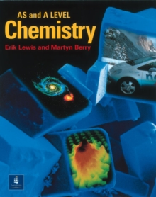 A Level Chemistry for AS and A2, Paperback
