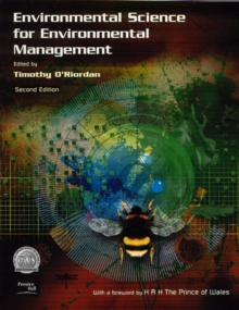 Environmental Science for Environmental Management, Paperback
