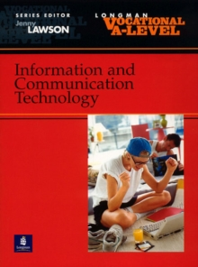 Vocational A-level Information and Communication Technology, Paperback