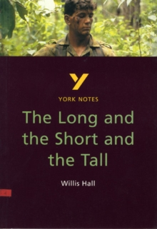 """The Long and the Short and the Tall"" : Willis Hall, Paperback"